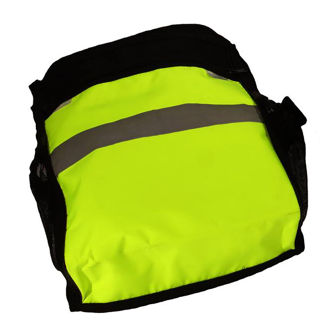 *Special Offer* Fluorescent Saddle Bag